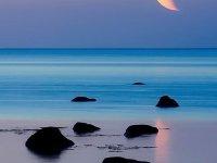 fogyó hold